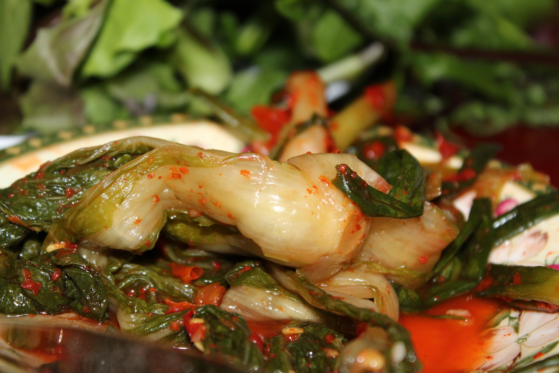 kimči