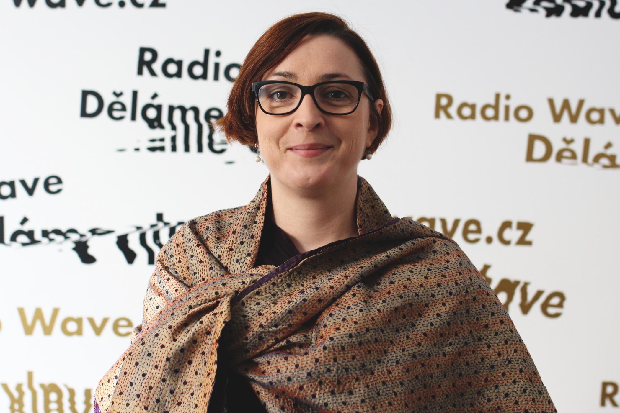 Marcela Linková
