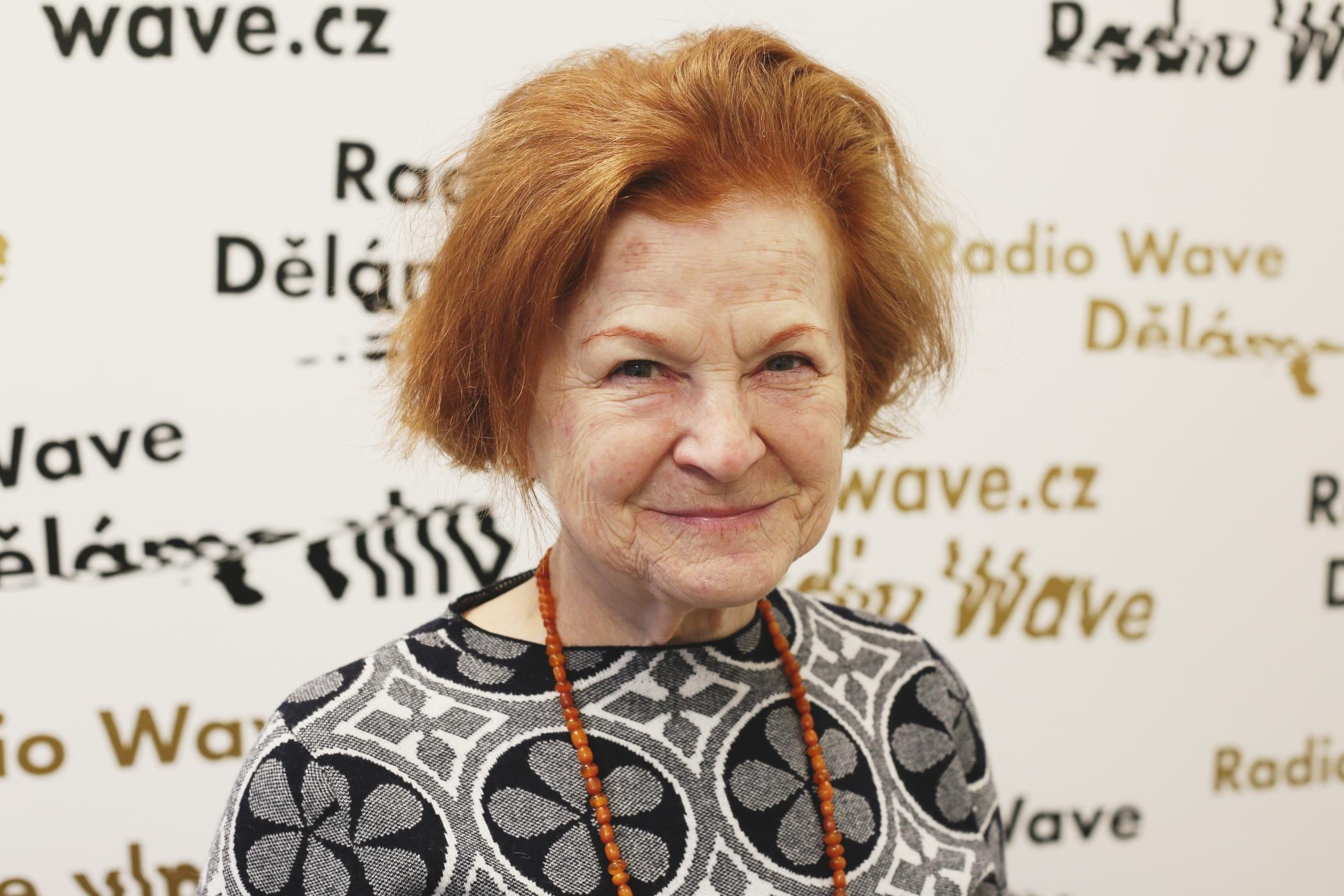 Skupinová analytička a psychoterapeutka Mgr. Helena Klímová