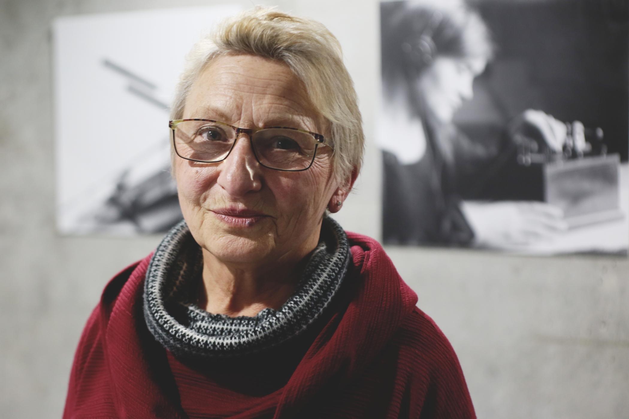 Dagmar Andrtová-Voňková
