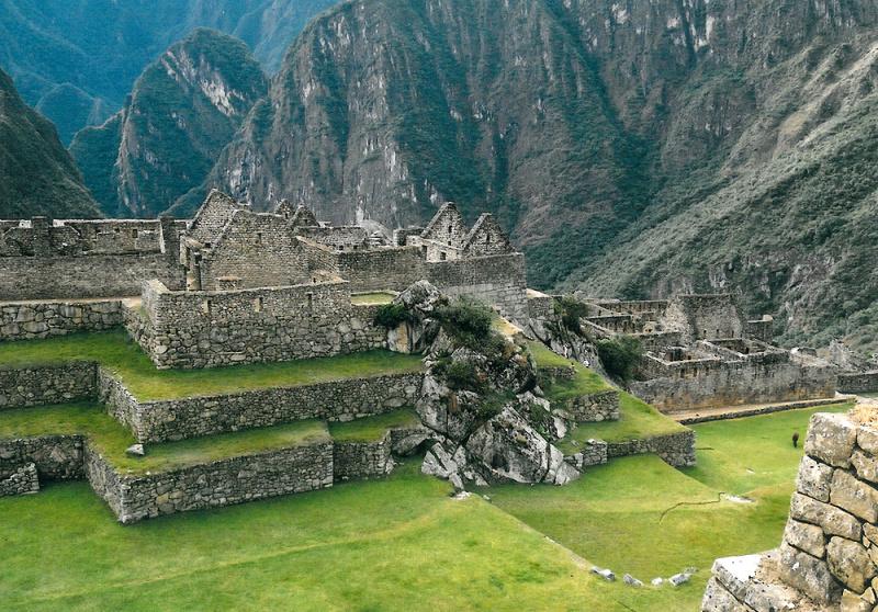Peruánské seznamovací weby