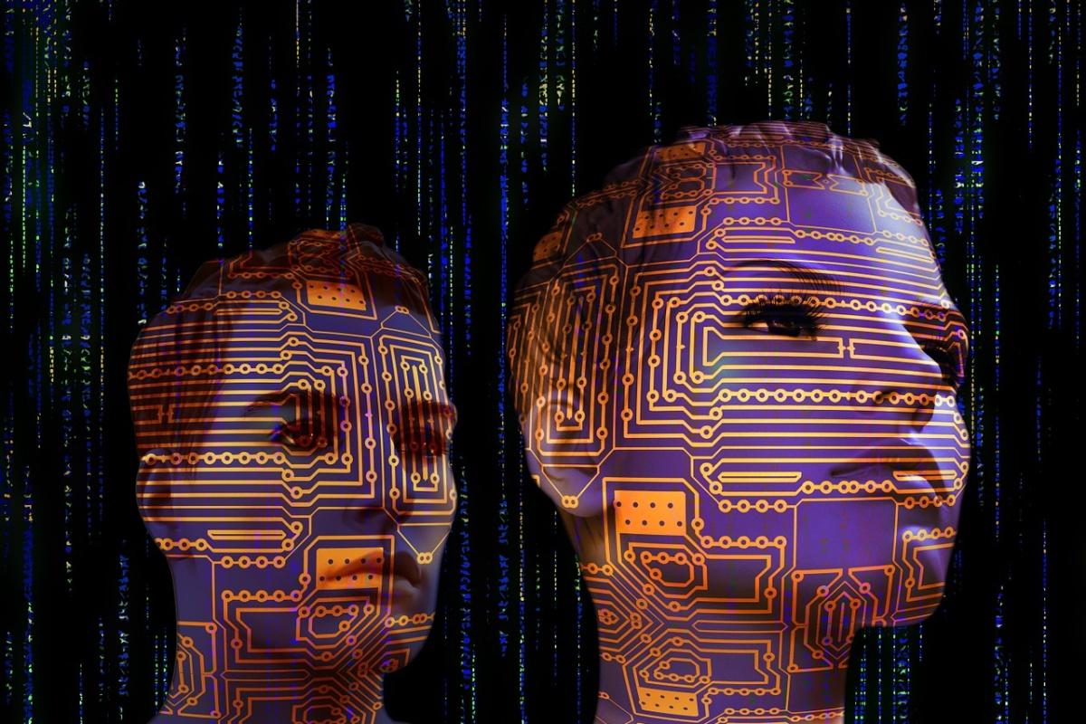 Dokáže umělá inteligence sama umělecky tvořit?