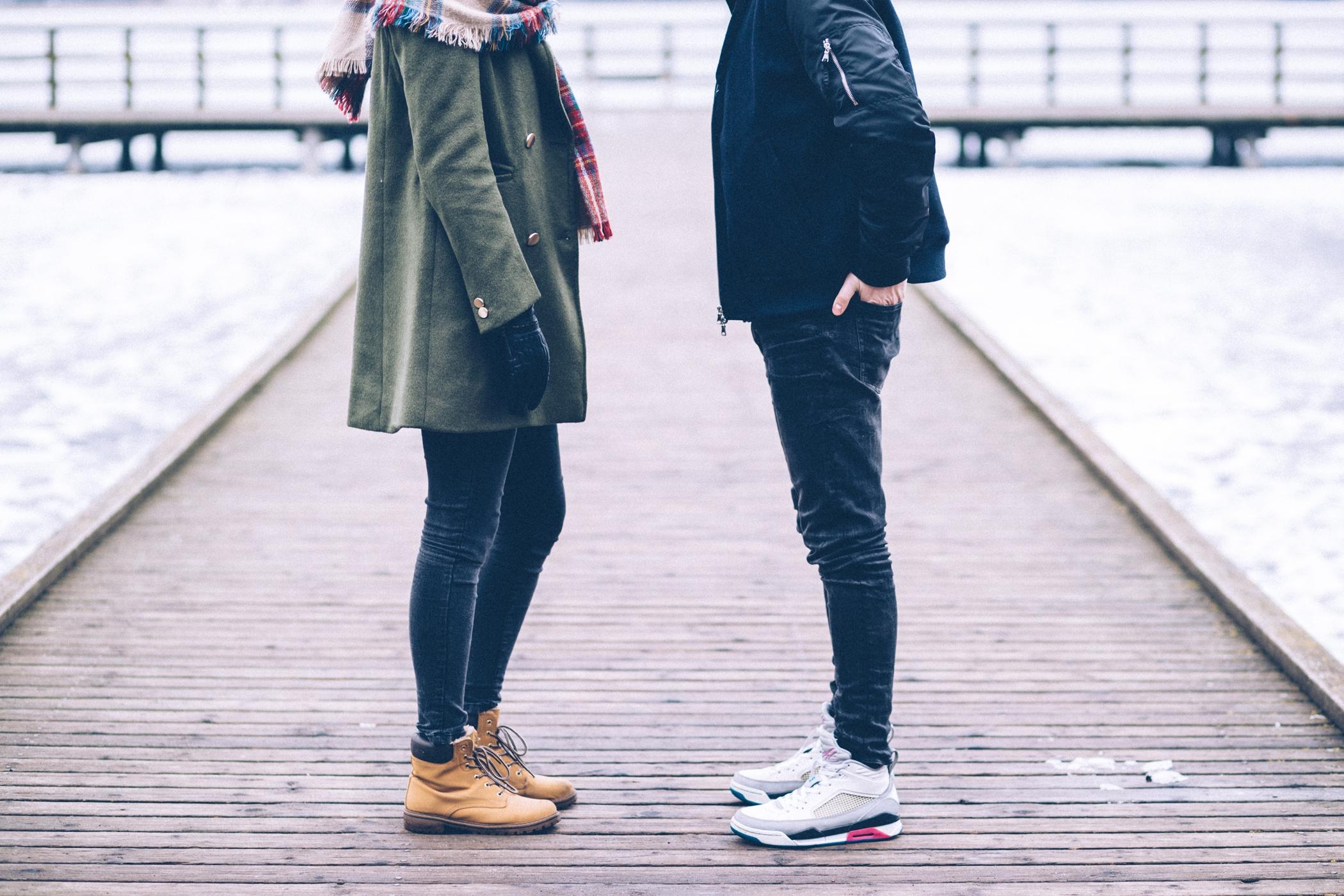 Co lze očekávat při randění s rakovinou