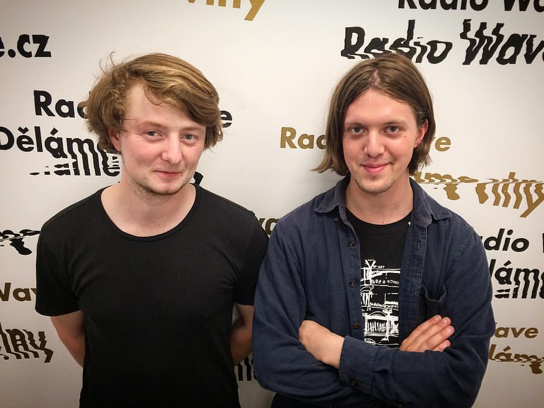 1flfsoap, Michal Janík a Lukáš Palán