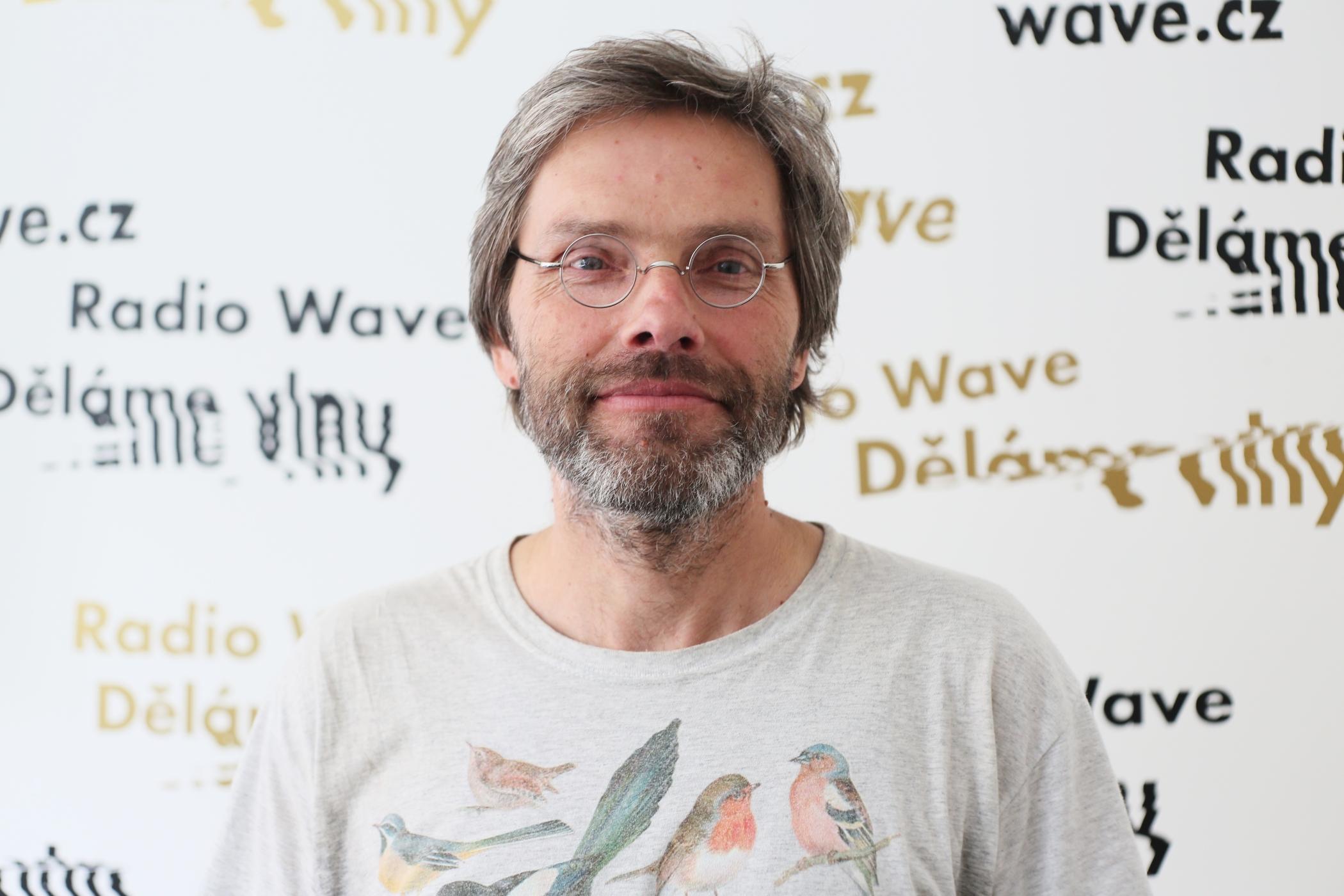 Jiří Malík
