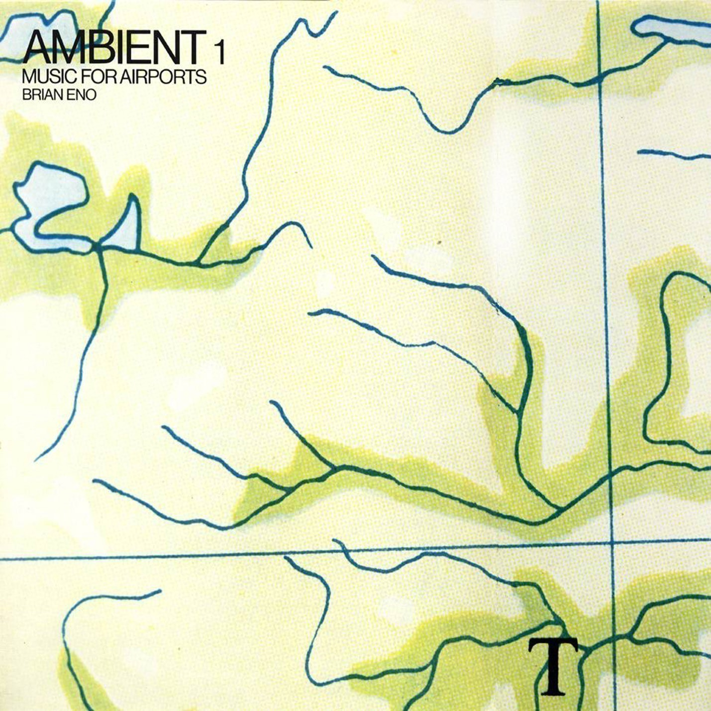 Music For Airports – Brian Eno