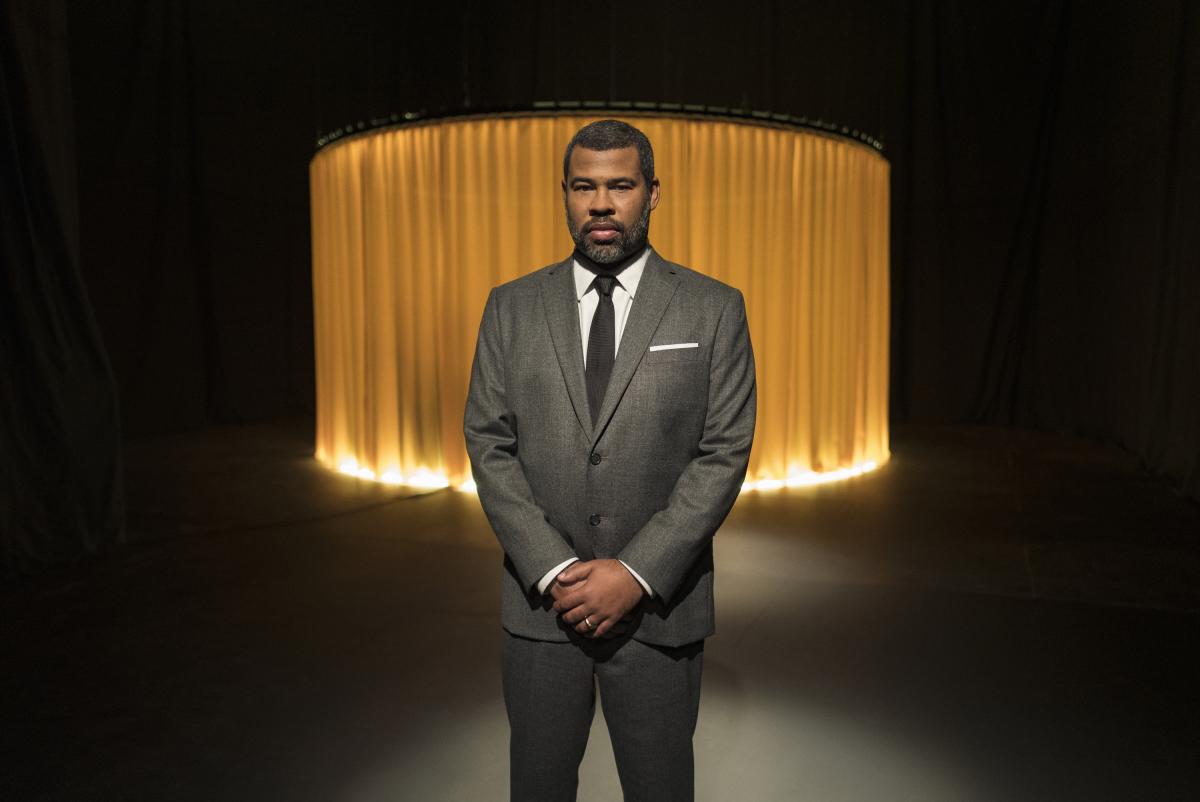 Jordan Peele zastřešuje nejnovější restart proslulé série The Twilight Zone