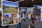 Výstava Estetika udržitelné architektury v pražské Galerii Jaroslava Fragnera