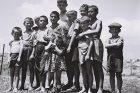Sirotci, přeživší holokaust