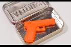 """""""Zbraň"""" vytištěná na 3D tiskárně"""