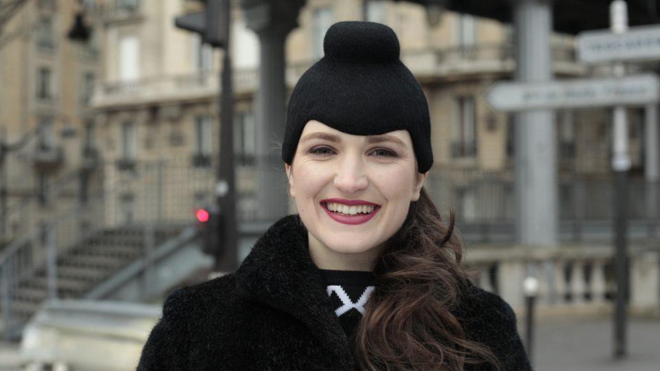 Kamila Boudová
