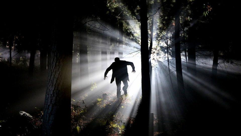 Upír - nadpřirozená bytost