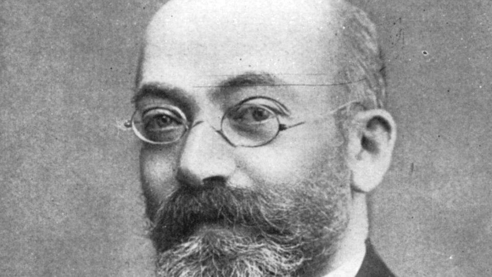 Ludvík Zamenhof