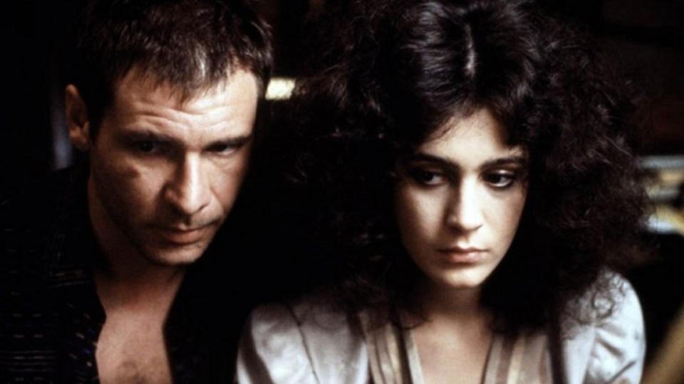 Z filmu Blade Runner