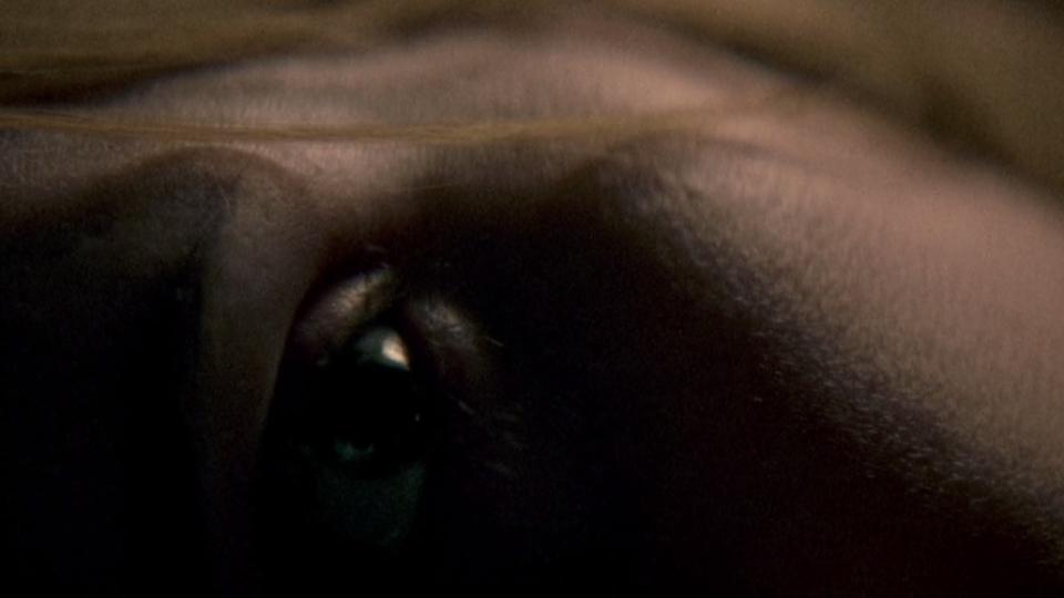 Printscreen z traileru filmu Out of Thin Air: Murder in Iceland