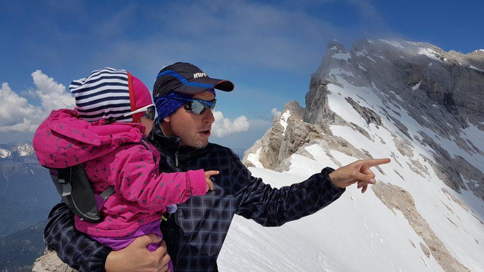 Cestovatelé Martina a Michal Bulánkovi aka Akční rodiče na cestách s malými dětmi