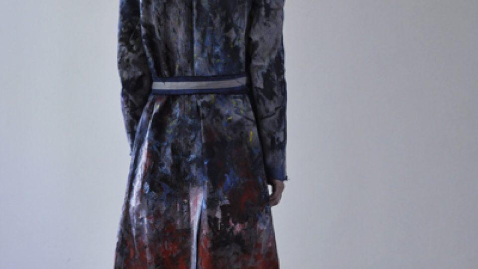 Z kolekce Miroslava Sabo The New (Wo)Man