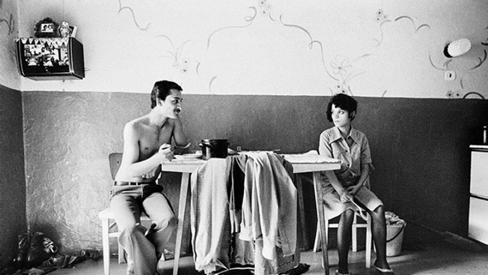 Z fotografického cyklu Irene Stehli Libuna