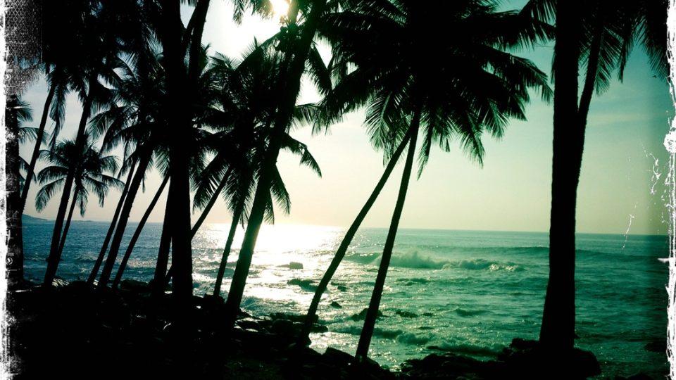 Srí Lanka: Matara - Dondra Head
