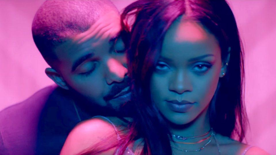 Rihanna – Work Ft. Drake