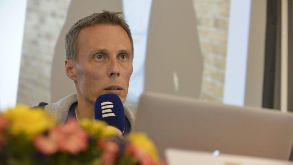 Marek Vagovič