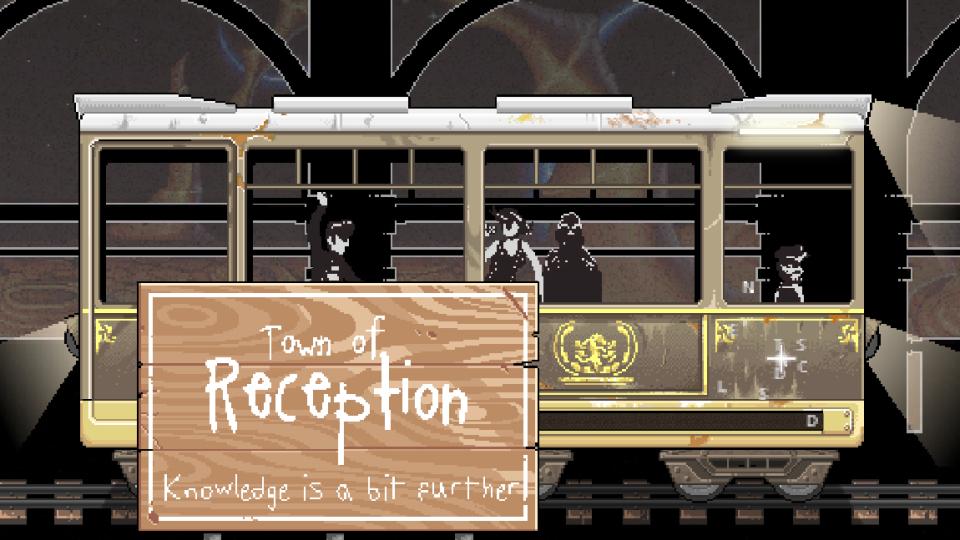 Ze hry Passengers
