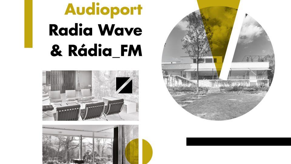 Audioport o rozpadu federace z vily Tugendhat