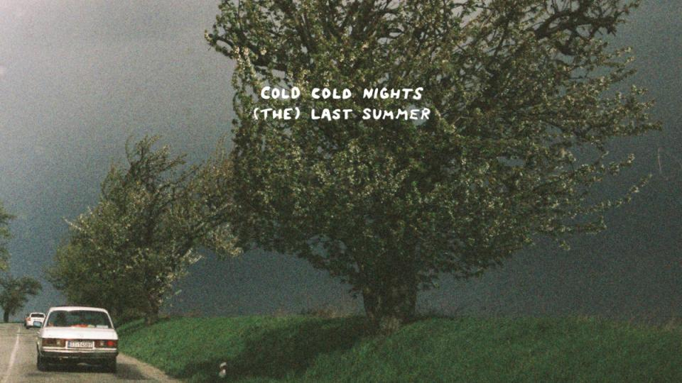 Cold Cold Nights - (The) Last Summer