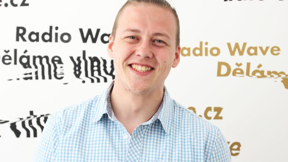 Jiří Němec, dobrovolník z Balkánské výzvy