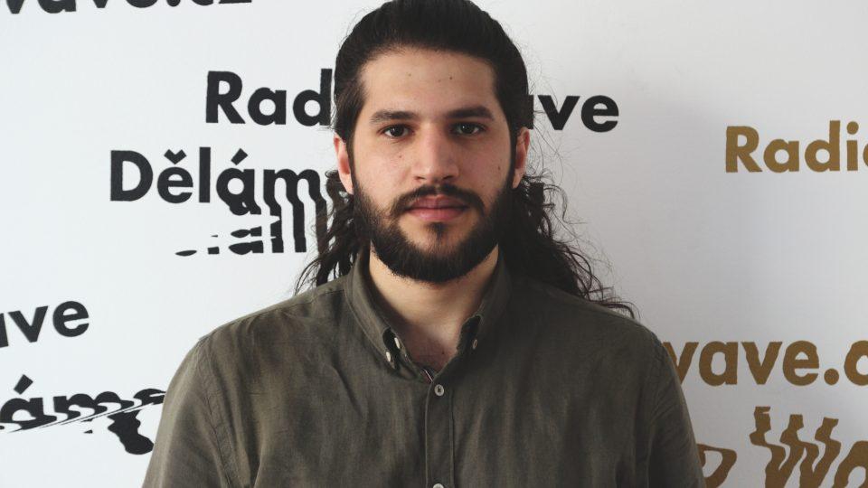 Hosam Katam