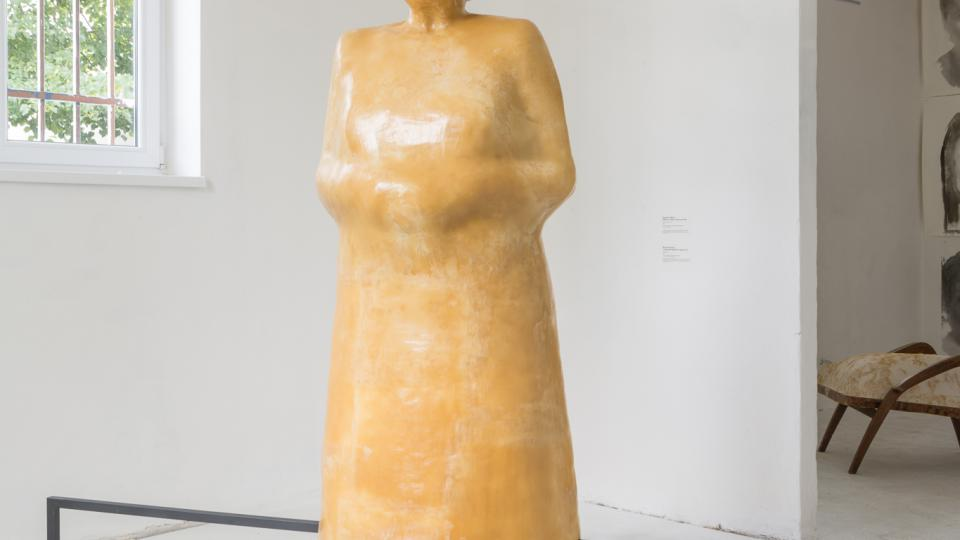 Galerie Holešovická šachta