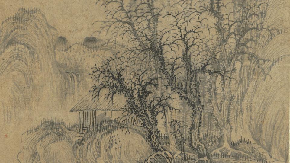 Poklady staré Číny volně ke stažení. Tchaj-wanské muzeum nabízí přes 70 000 fotografií