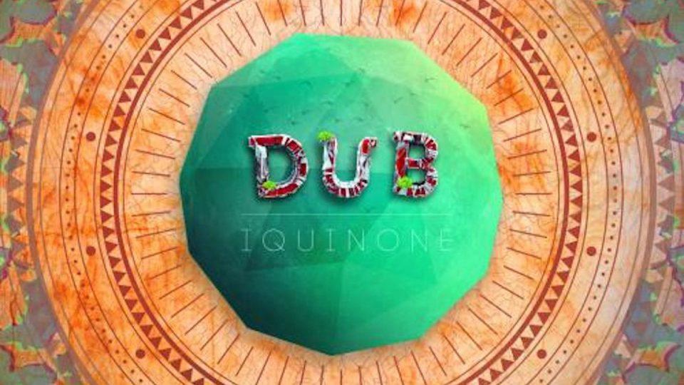 Dubiquinone, Hadra AlterVision Records, 2017