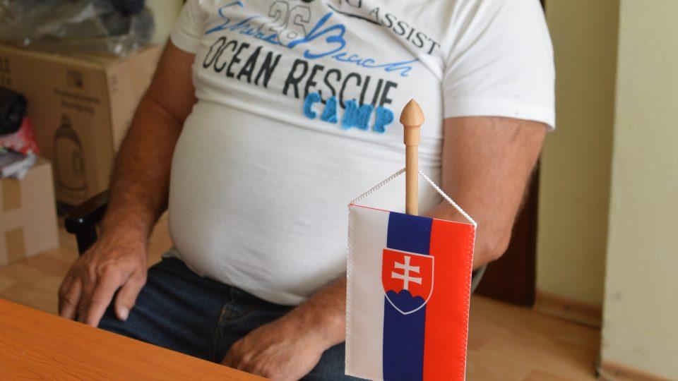 Podle starosty Stefana Kamenického je hlavní problém v nedostatečné výchově ze strany rodičů