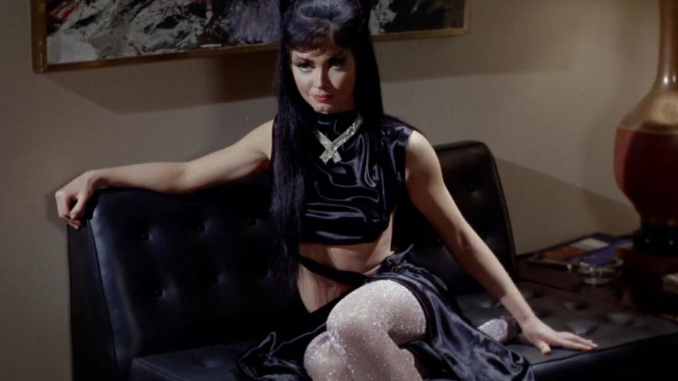 Sex, sexy žena, Playboy obálka, Victoria Vetri