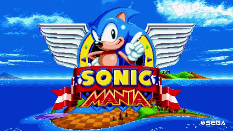 Ježek Sonic se vrátil do devadesátek a přicupital se svou nejlepší hrou