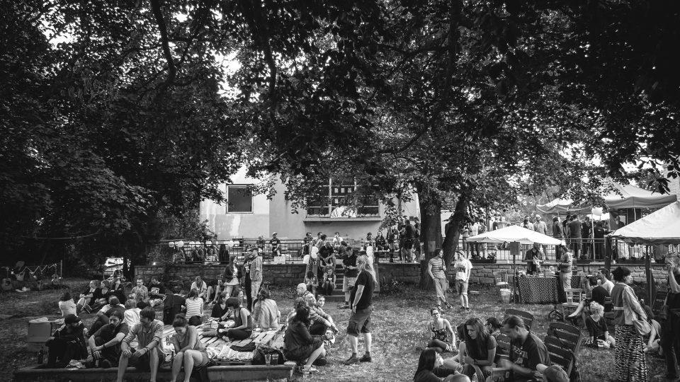 Festival Vila žije! (9. 7. 2016)