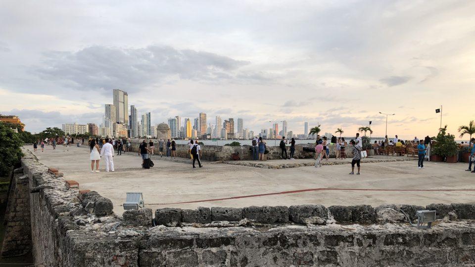 Kolumbijské zážitky Jana Macháčka