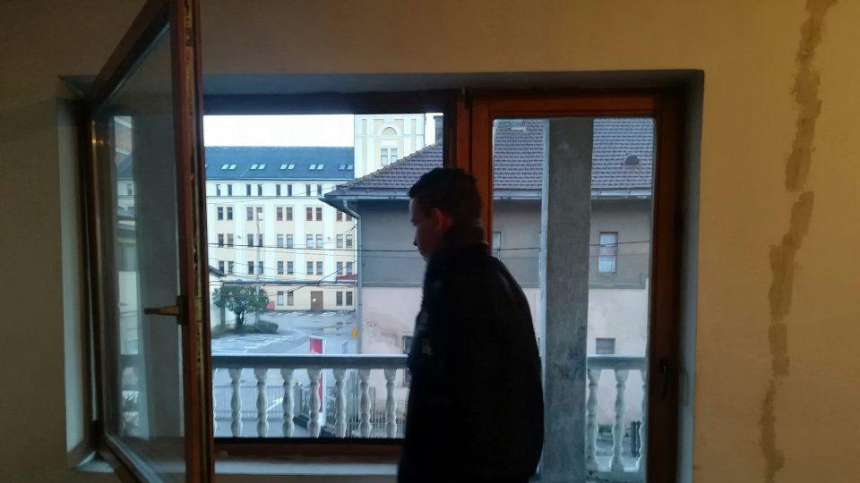 Z komunitního centra v Sarajevu, které uprchlíkům pomáhá přestát zimu