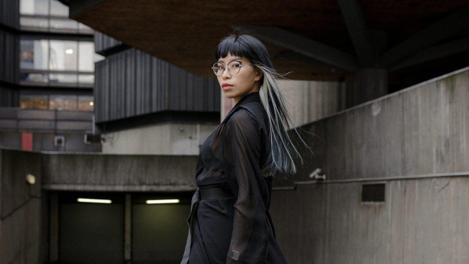 Tran Ngoc Yen studuje Design obuvi na zlínské UTB. Na studijním pobytu ve Finsku se učí smart and sustainable design