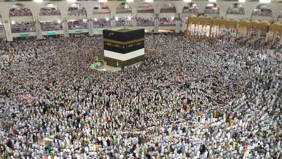 Mešita Al Haram