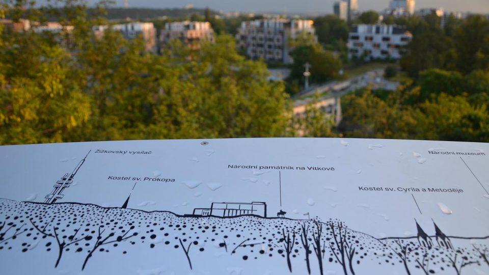 Revitalizace parku Thomayerovy sady, Praha 8