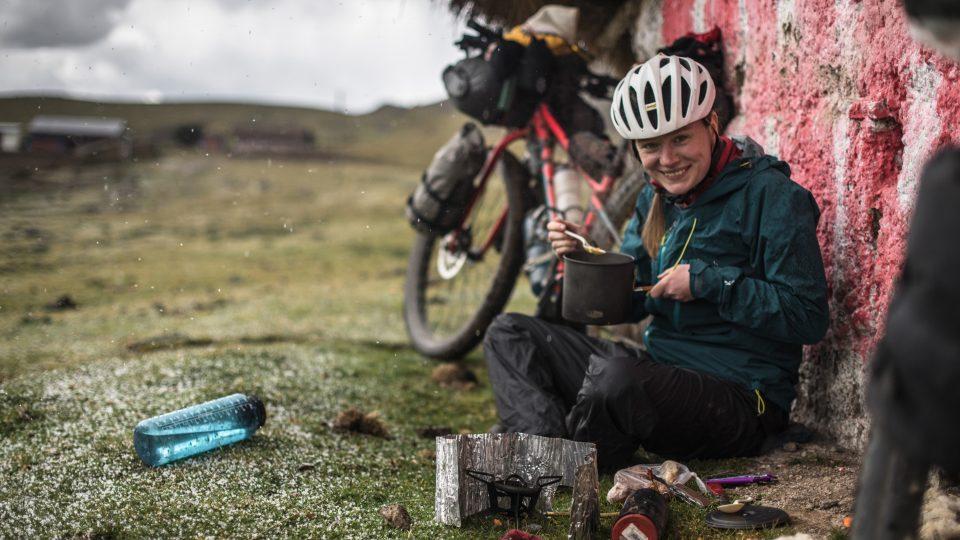 Z tříměsíční bikepackingové cesty českého páru Kateřiny Pijáčkové a Tomáše Slavíka z Peru do Ekvádoru