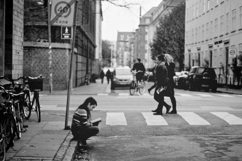 Kodaň - mileniálové
