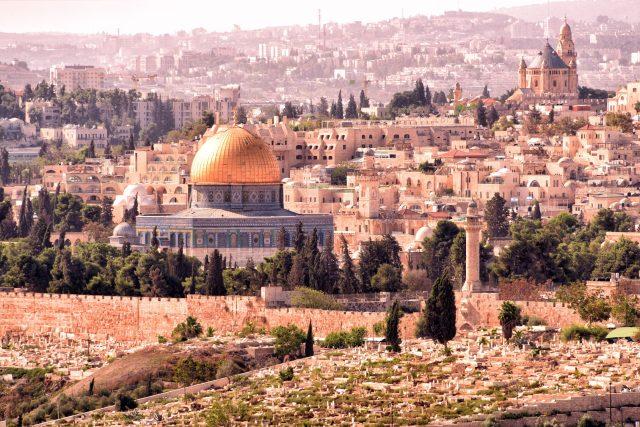 Jeruzalém, město modliteb a válek. Jak těžké je najít kompromis?