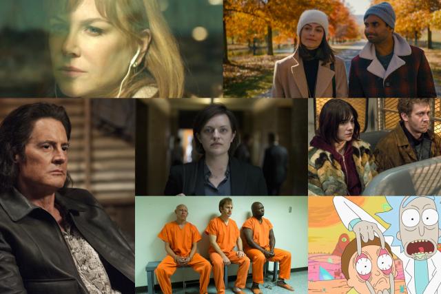 10 nejlepších seriálů podle Radia Wave