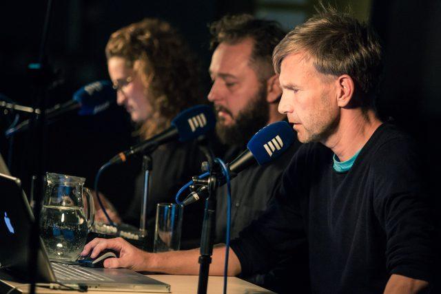 Radio Ivo: Život nedoceníš – výjimečně ve studiu S1