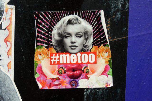 MeToo – sexismus