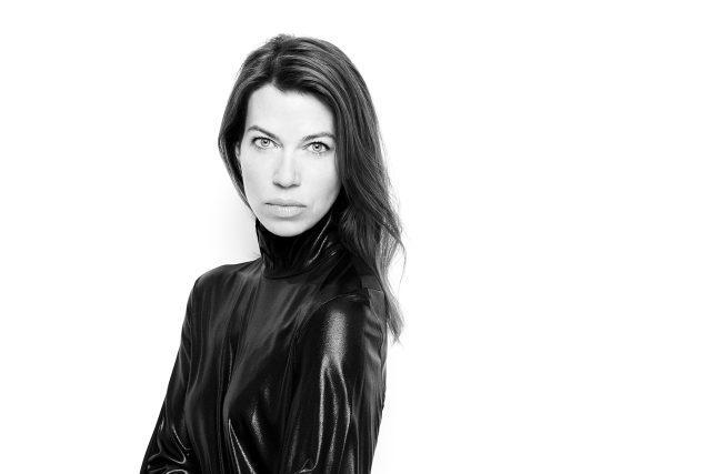 Andrea Běhounková, šéfredaktorka Vogue Czechoslovakia