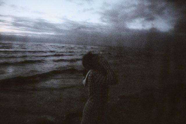 bouře - úzkost - strach - krize